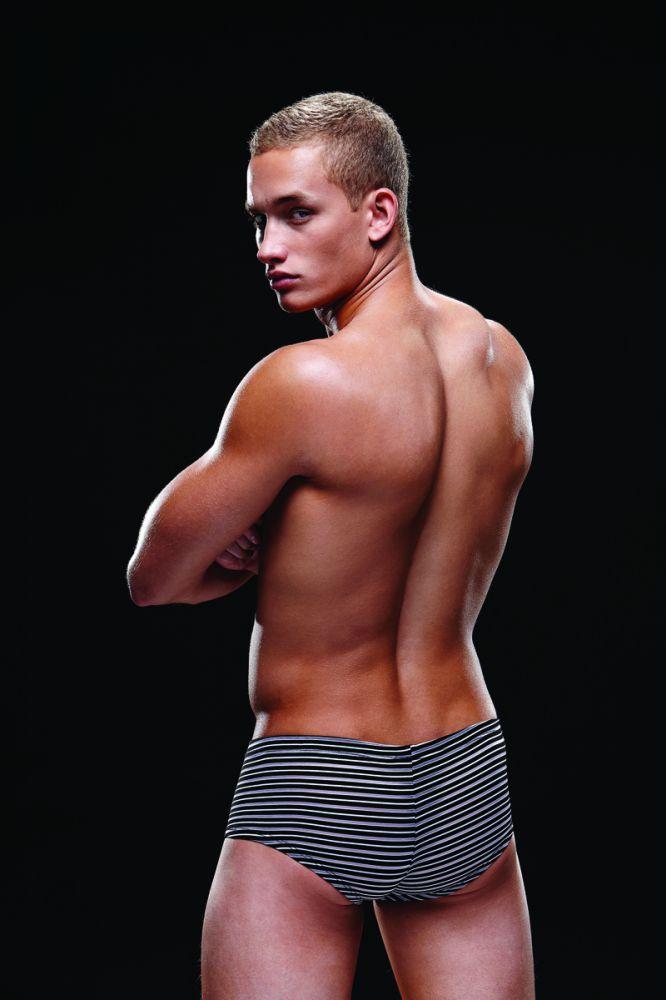 Boxershorts (E024) - Mænd