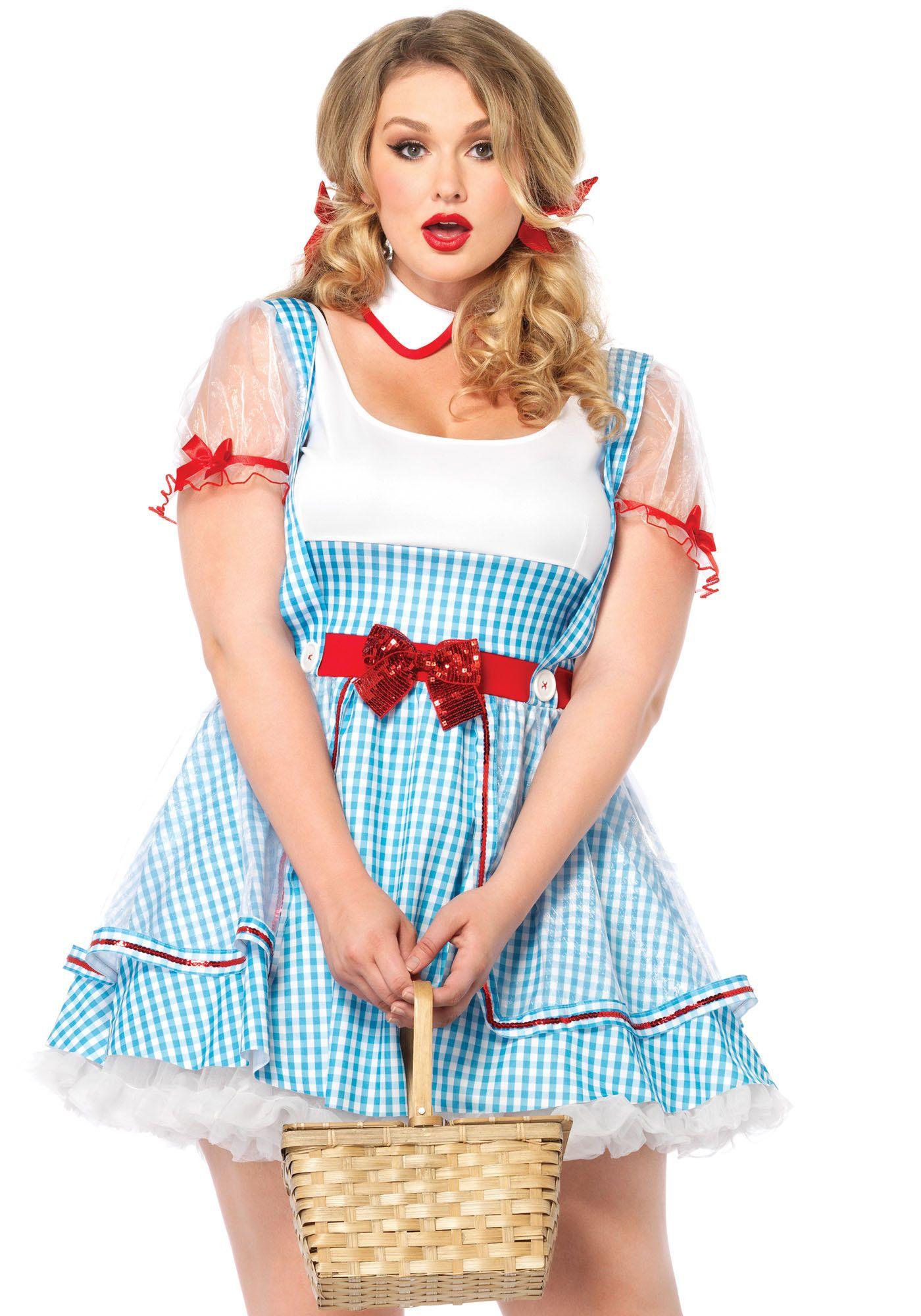 Oz Beauty - Eventyr kjole - Queen (LA85339)