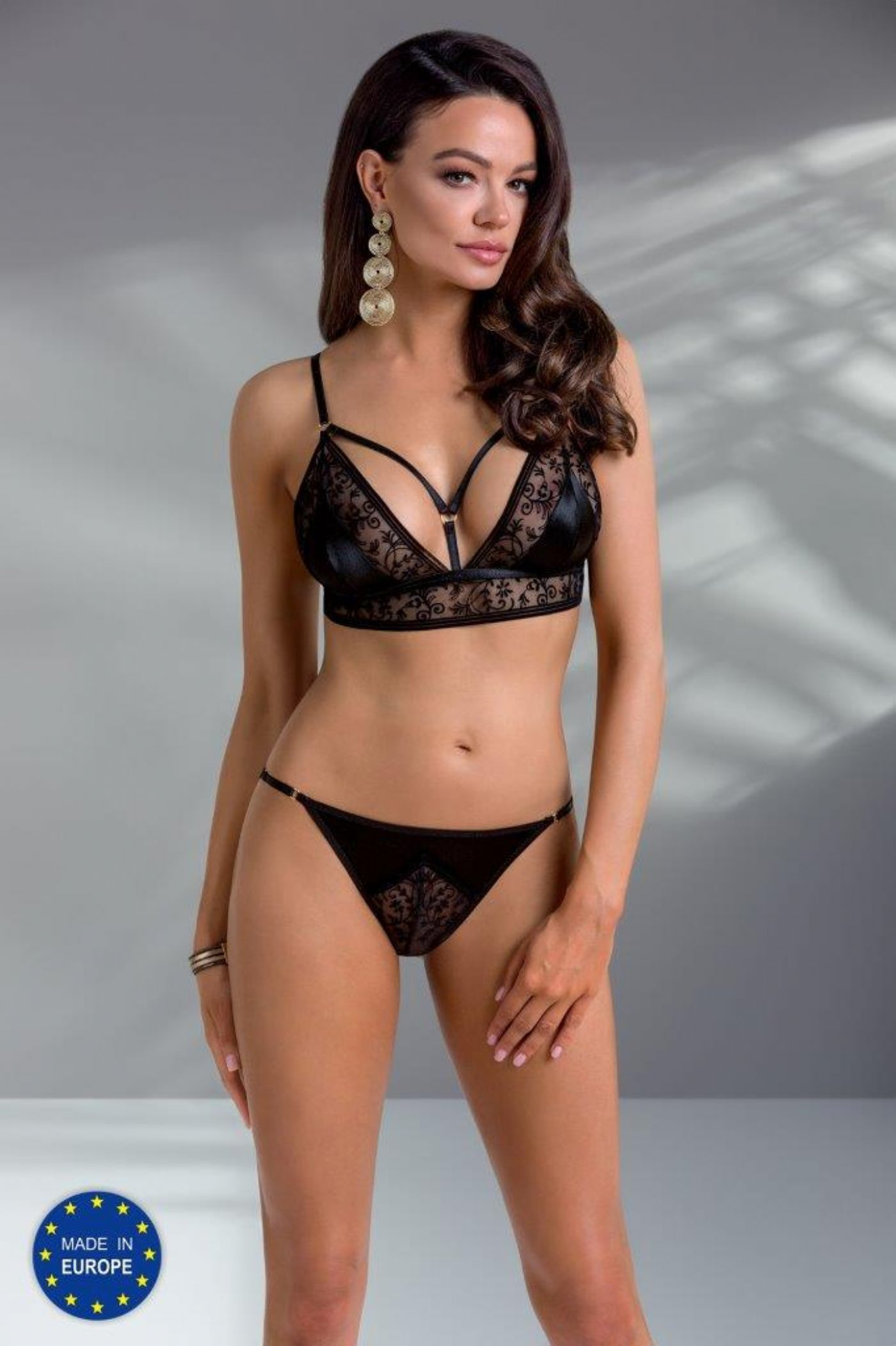Aliyah Bikini BH sæt