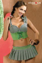 - Mexicana Costume (OB1334)