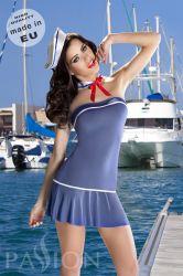- Marine Kjole