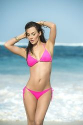 Bikini & Badetøj - Bikini Sæt (MAP6728)