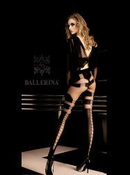 Ballerina - Studio Collants - Strømpebukser (BA-048)