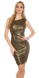 Korte kjoler - Devon - Minikjole