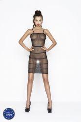 Lingeri kjoler - Minikjole (BS033)