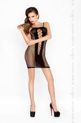 Lingeri kjoler - Minikjole (BS027)