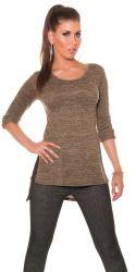 Bluser / T-shirts - Signe Langærmet bluse