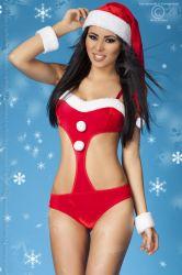 Julepige sæt (CR-3717)