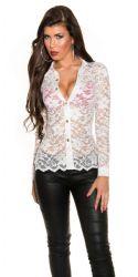 Bluser / T-shirts - Scarlet - Blonde bluse