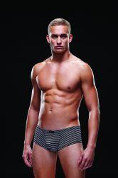 Herre - Boxershorts (E024) - Mænd