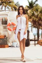 Bikini & Badetøj - Cover Up - Kjole - Multipurpose (MAP7902)