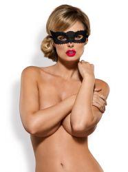 - Sort maske (A700)