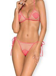 Playa del Amor bikini sæt (pink)