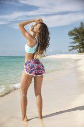 Beachwear - Gypsea Standshorts (MAP7909)
