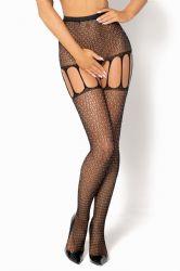 Strømpebukser - Marisol Bundløse Strømpebukser