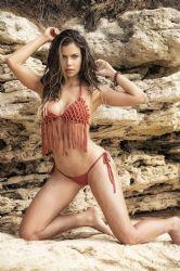 Mapalé Resort & Swim (Espiral AM:PM) - Bikini - Macrame Frynser (MAP6551)