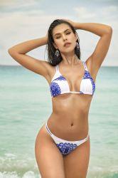Bikini & Badetøj - Bikini - Thong trusse (MAP6565)