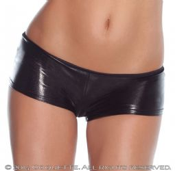 Booty Shorts - Wetlook (CQ105)