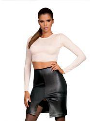- Bossy Outfit - forretningskvinde kostume