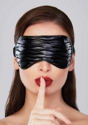 Erotisk Legetøj - The Love Mask - Imiteret Læder (A1067)